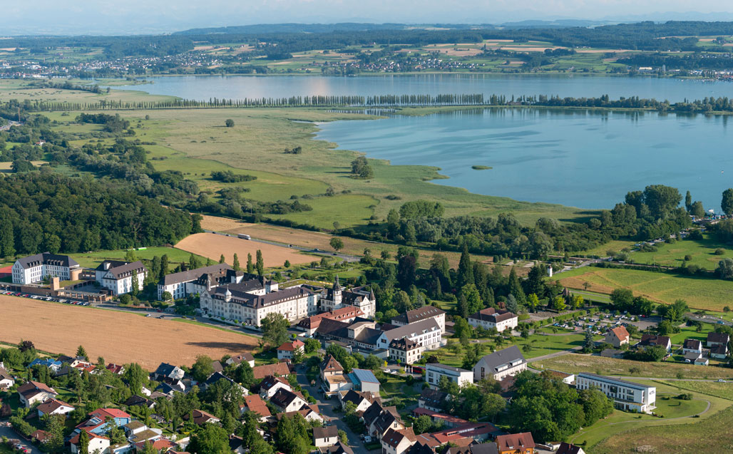 Allensbach-Hegne (Bodensee)