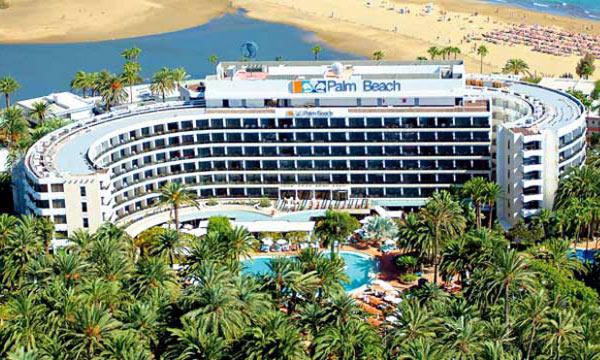Cabecera Hotel