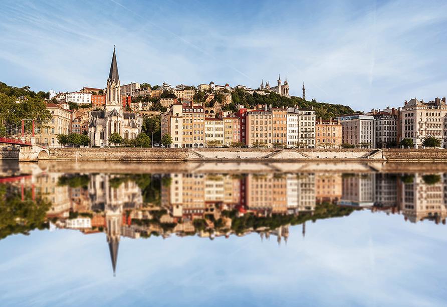 Bridge und Savoir Vivre in Südfrankreich