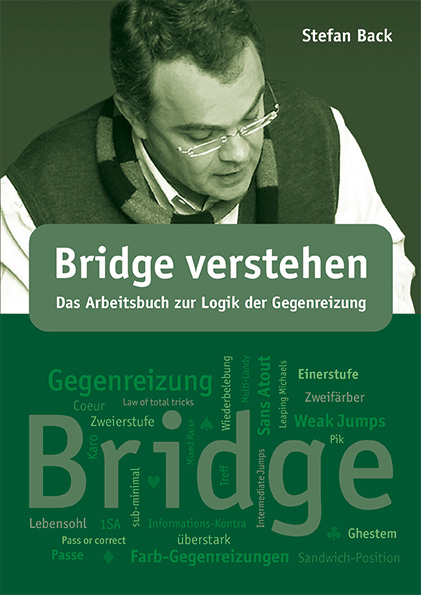 Bridge verstehen 2, Buch-Cover